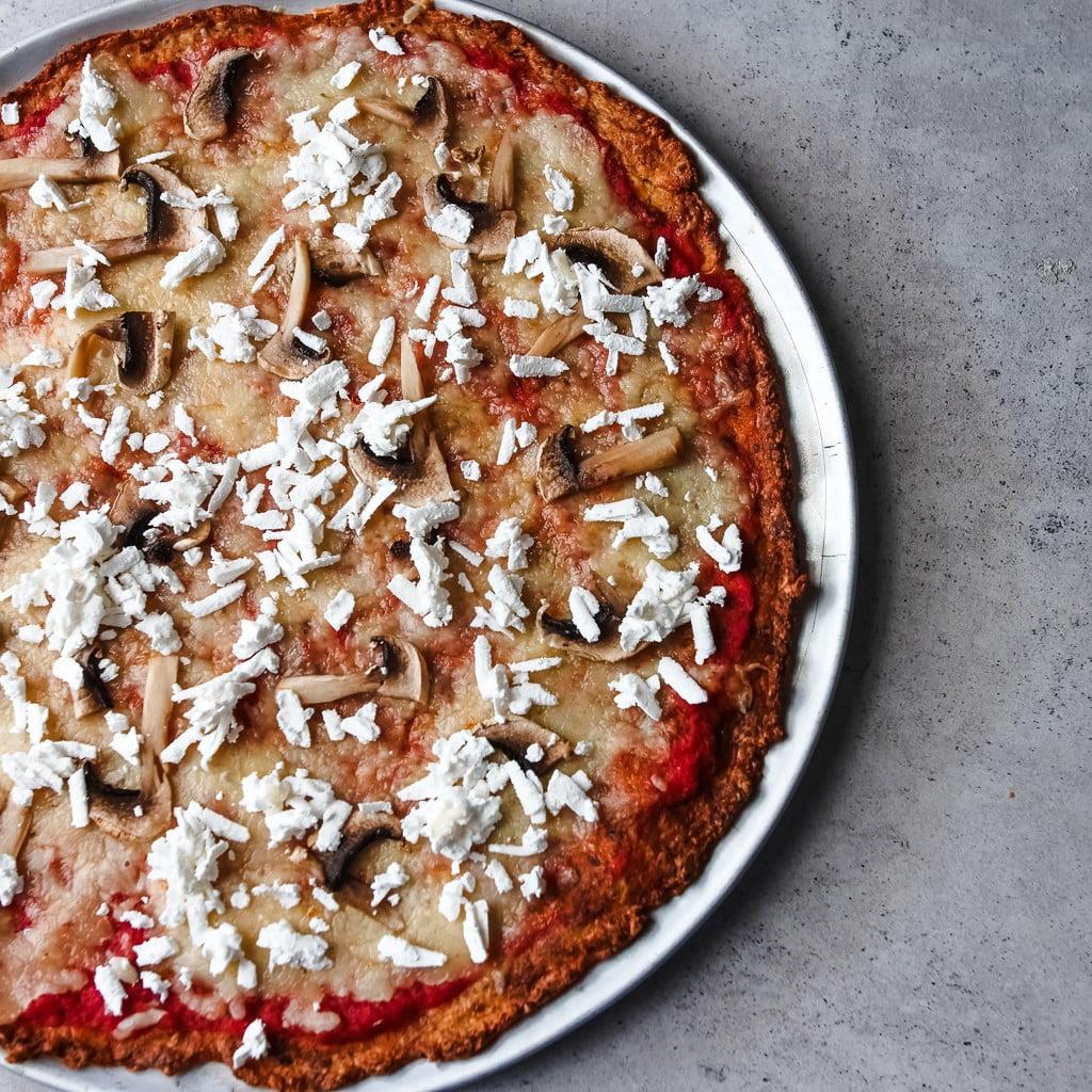 פיצה כרובית 1